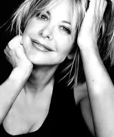 Margaret Mary Emily Anne Hyra (born November 19, 1961), known professionally as Meg Ryan, is an American actress and producer.