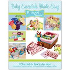 Totally Trainers Patterns Babyville Boutique Book