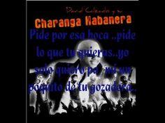 TE VOY AMAR (apiadate de mi )  charanga Habanera