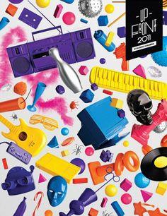 Upfront 2011 MTV - studio Pogo - Pato Battellini