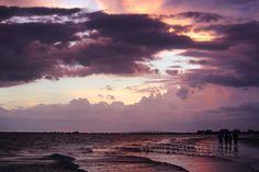 Fort Myers Beach Sunsets #fortmyersbeach
