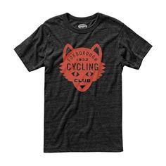 FOSSIL - Fox Cycling Tee