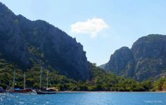 Olympos From Our #GuletVoyage, #Antalya