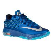 f10c1a0c3cdf Nike KD 7 Elite - Men s - Kevin Durant - Blue   Light Blue Best Basketball
