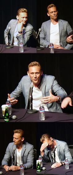 Tom Hiddleston at Nerdist Podcast - Balboa Theater - July 11, 2015. Full size photos: http://i.imgbox.com/FEUYsQWl.jpg  http://i.imgbox.com/X19g39M4.jpg  http://i.imgbox.com/PAAufow7.jpg  http://i.imgbox.com/crn2lCJl.jpg  http://i.imgbox.com/Z0Ts5bBr.jpg Source: https://www.flickr.com/photos/starbright31/sets/72157656387779626