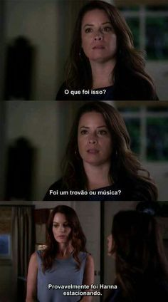 Pretty little liars Sims Memes, Pll Memes, Netflix Music, Prety Little Liars, Tv Show Music, Favorite Movie Quotes, Kids On The Block, Funny Moments, Humor