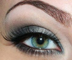 simple eye makeup for an every day look