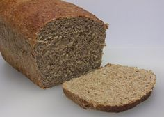 Bread Experience Blog: Sprouted Wheat Bread with no Flour - Take Two http://breadmakingblog.breadexperience.com/2010/05/sprouted-wheat-bread-with-no-flour-take_22.html