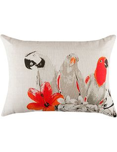 Image for Whos A Pretty Boy Cushion from DavidJones will be buying this!