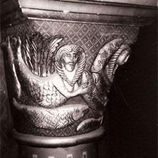 Jacqueline Leclercq-Marx – La Sirène dans la pensée et dans l'art de l'Antiquité et du Moyen Age . Du mythe païen au symbole chrétien