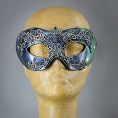 Twilight Lace Columbina Masquerade Eye Mask with Swarovski crystals an – Erik's Inspiration Mask Design, Masquerade, Iridescent, Twilight, Swarovski Crystals, Masks, Velvet, Gemstones, Eye