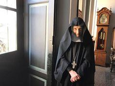 Anna Maria, la mistica del lago che vive in clausura da 44 anni