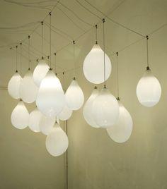 lamp designed by Kristoffer Sundin