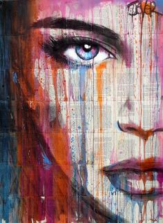 "Saatchi Art Artist LOUI JOVER; Drawing, ""throne"" #art"