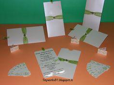TinyWorks: Partecipazione Green Elegant