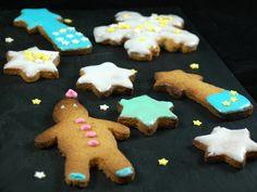 Petits biscuits de Noël : Recette de Petits biscuits de Noël - Marmiton