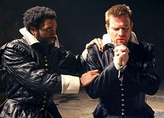 othello and iago tragic flaws Analyzing the tragic hero in shakespeare's othello  he believes othello's trust to iago is shown through his words my ancient, a man he is of honesty and.