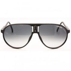 dcb89bdbd0 Carrera CHAMPION DL5-JJ Matte Black Unisex Sunglasses