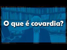 O que é covardia? - Flávio Gikovate - YouTube