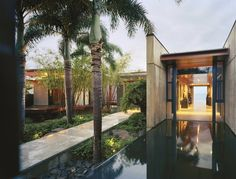 Olson Kundig Architects - Projects - Ocean House