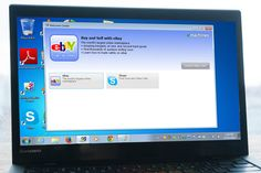 Bloatware I hate it! This website tells what it is and how to avoid it.