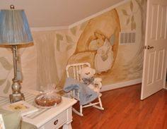 Murals and More by Linda C Miller from Williamsburg, VirginiaSkaneateles Artisans - Classes www.skaneatelesartisans.com