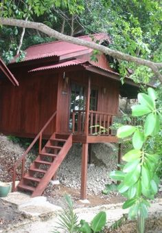 Maleisie Kapas Turtle Valley, your breathtaking perfect holiday.