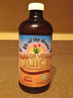 Aloe Vera Juice for natural hair: Don't apply pure aloe vera juice directly to the hair and scalp and leave in for a long period of time. It will dry out your scalp and make your hair look super stiff. Make sure the aloe vera juice is mixed with an oil or water to dilute it.