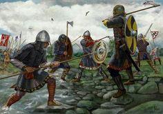Individual combat