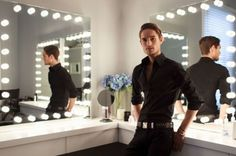 Grayson Coutts launches The Makeup Studio - nzgirl
