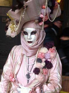 Concorso per la maschera piu' bella, 06/02/2012 mattina
