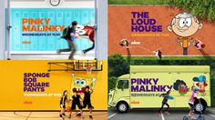 NickALive!: Nickelodeon Launches All-New On-Air Brand Refresh,...