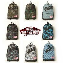 vans backpack hk
