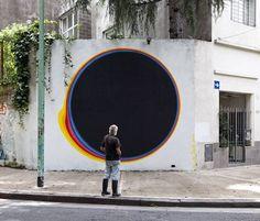 Psychedelic Artworks by Jan Kalab – Fubiz Media