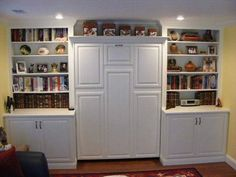 Murphy Beds Hacks And Ikea On Pinterest