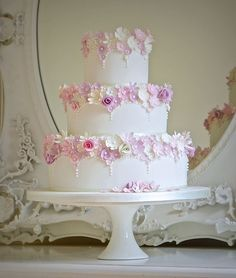 new wedding cake trends 2016 | The top 12 wedding cake trends for 2016