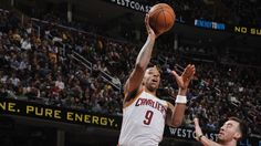 The Cleveland Cavaliers are keeping the Eastern Conference standings at bay, strong-arming the conference lead at two and half games following a robust 120-108 win in Los Angeles on Thursday night,…