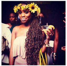 Thinking about having twits or braids this summer! African Braids Hairstyles, Twist Hairstyles, Protective Hairstyles, Pretty Hairstyles, Protective Styles, Hair Afro, Ghana Braid Styles, Curly Hair Styles, Natural Hair Styles