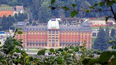 4 Scarponi blog: San Pellegrino Terme