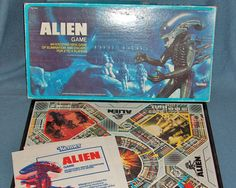 alien attack light game toys from the 80s