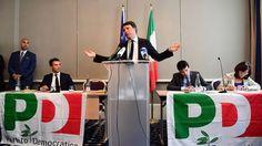 Italy's Renzi Has Major Victory in Key Party Leadership Vote.(May 1st 2017)