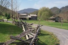 The Historic Crab Orchard Museum & Pioneer Park is the premiere cultural heritage center in southwest Virginia. Tour the permanent collection of artifacts in the Lucie Greever Gallery, visit one of the special exhibitions, stroll through the Pioneer Park, or peruse local crafts and goods in the gift shop. Enjoy the area's heritage all while being immersed in a uniquely historical setting and pioneer atmosphere. #LoveVa #LoveHOA #History #Museum #vahistory Heritage Center, Places To See, Virginia, Tours, Culture, Park, Gallery, History Museum, Exhibitions
