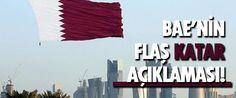 Katar krizine ilişkin konuşan üst düzey bir Birleşik Arap Emirlikleri yetkilisi, taleplerin kabul edilmemesinin alternatifinin 'tansiyonun artması değil yolların ayrılması' olacağını söyledi.