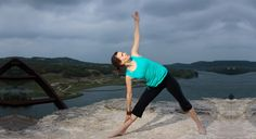 How To Keep Your #Bones #Healthy With #Yoga