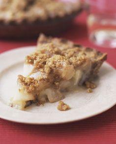 An Easy 6-Ingredient Vegan Apple Pie Recipe