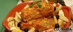 Receita de Bacalhau frito regional. Descubra como cozinhar Bacalhau frito regional de maneira prática e deliciosa com a Teleculinária!