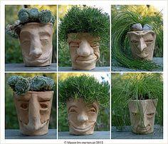 Pot Heads !
