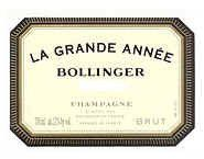 2004 Bollinger Grande Annee Champagne 750 mL ** You can find more details by visiting the image link.