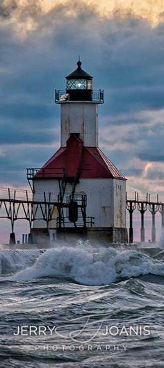 St. Joseph Lighthouse | September 1, 2013