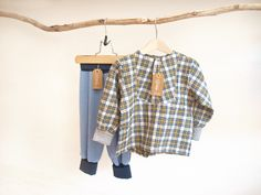 njusd - FALL/SUMMER Collection 2015 #baby #Shirts #Blouse #Trousers #recycelt #unique #handmade #individuell #baby #cloth #cute #adorable #kinderkleidung